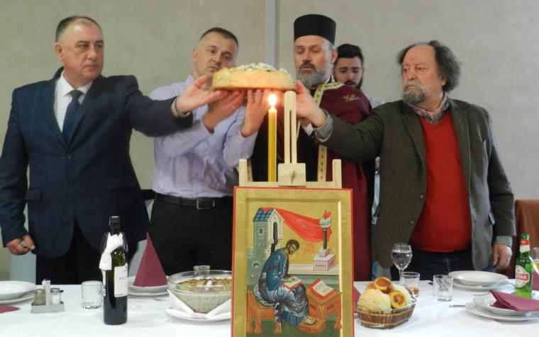 """Изложба """"Свете жене"""", аутора Марије Вукосављевић"""