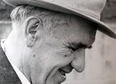 Шездесет година од смрти Сретена Стојановића